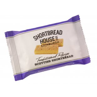 Two Scottish Shortbread Fingers - Teehaus Martin