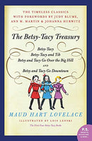 Betsy-Tacy Treasury: The First Four Betsy-Tacy Books