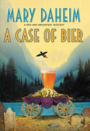 Case of Bier: A Bed-And-Breakfast Mystery
