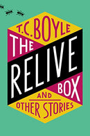 Relive Box, and Other Stories