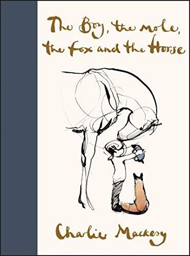 #15 The Boy, the Mole, the Fox and the Horse