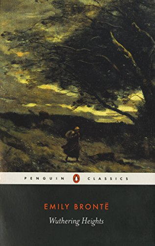 Wuthering Heights (Revised)