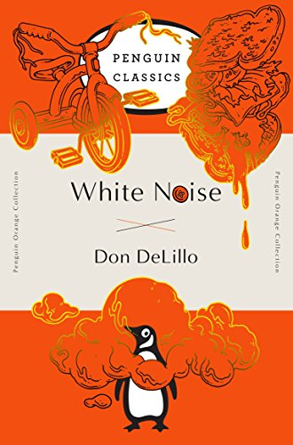 White Noise: (penguin Orange Collection)