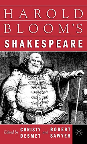 Harold Bloom's Shakespeare (2002)