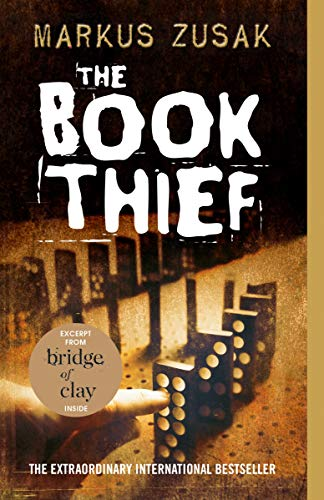 #12 The Book Thief