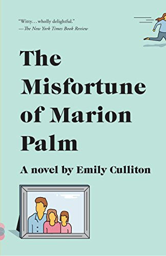 Misfortune of Marion Palm