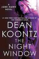 Night Window: A Jane Hawk Novel