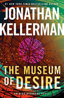 Museum of Desire: An Alex Delaware Novel