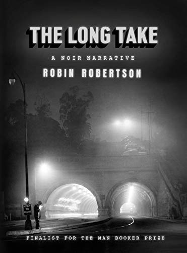 Long Take: A Noir Narrative