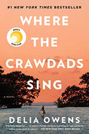 #2 Where the Crawdads Sing