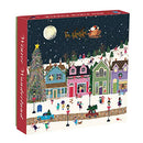 Winter Wonderland 500 Piece Jigsaw Puzzle