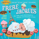 Indestructibles: Frere Jacques