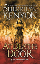 At Death's Door: A Deadman's Cross Novel