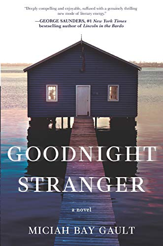 Goodnight Stranger (Original)