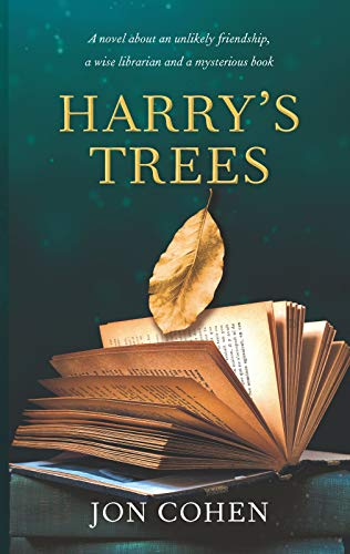 Harry's Trees (First Time Trade)