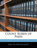 Count Rober of Paris
