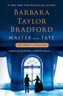 Master of His Fate: A House of Falconer Novel