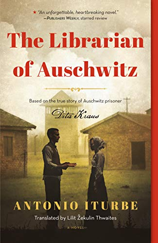 Librarian of Auschwitz (Special Edition)