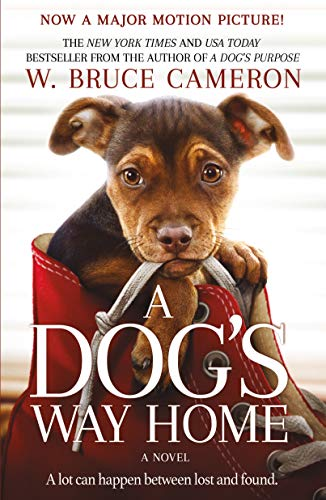 Dog's Way Home Movie Tie-In