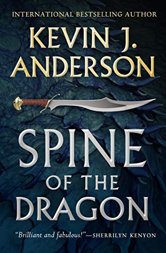 Spine of the Dragon: Wake the Dragon