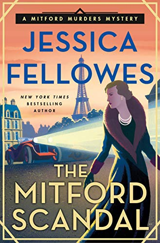 Mitford Scandal: A Mitford Murders Mystery
