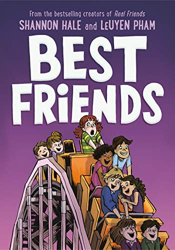 #6 Best Friends