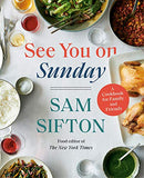 See You on Sunday (Cookbook)