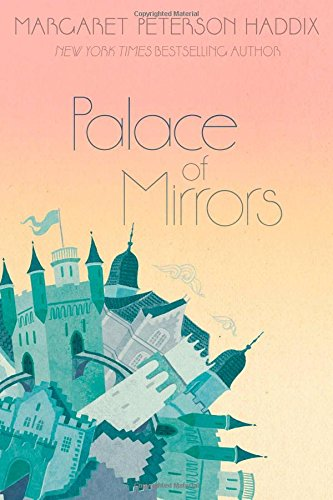 Palace of Mirrors, Volume 2