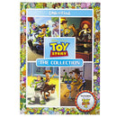 Disney-Pixar Toy Story: The Collection: Look and Find
