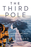 Third Pole: Mystery, Obsession, and Death on Mount Everest