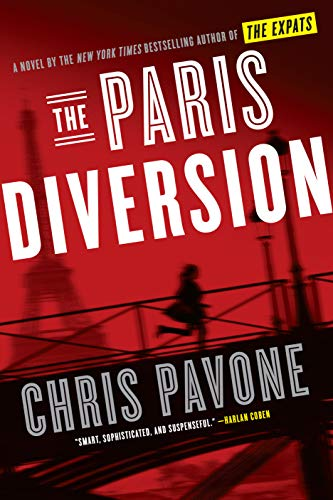 Paris Diversion