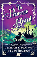 Princess Beard: The Tales of Pell