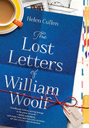 Lost Letters of William Woolf (Original)