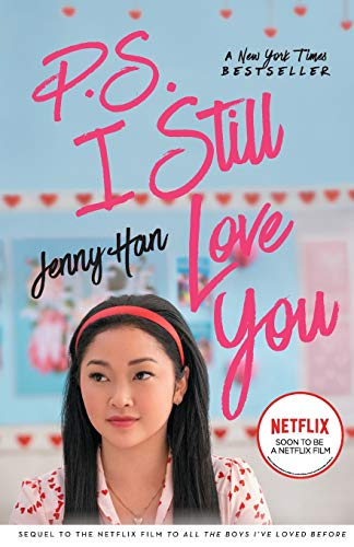 P.S. I Still Love You, Volume 2 (Media Tie-In)