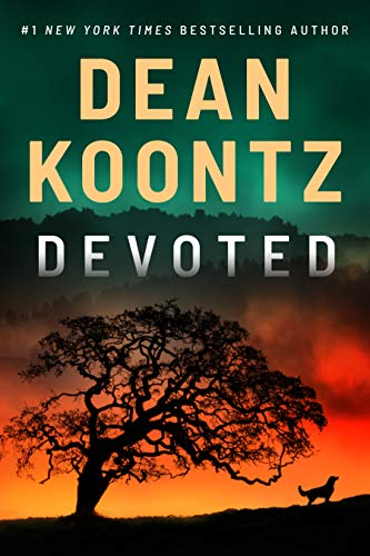 Devoted Dean Koontz