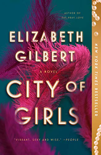 #9 City of Girls