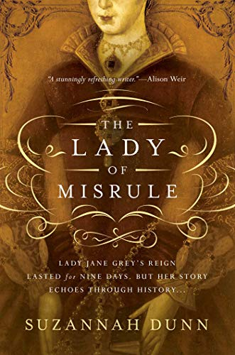 Lady of Misrule