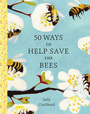 50 Ways to Help Save the Bees