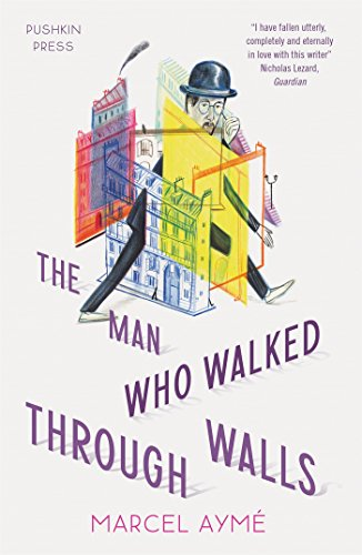 Man Who Walked Through Walls