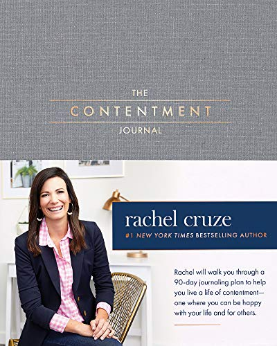 Contentment Journal