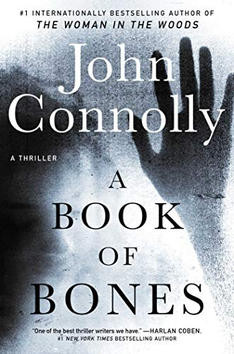 Book of Bones: A Thriller