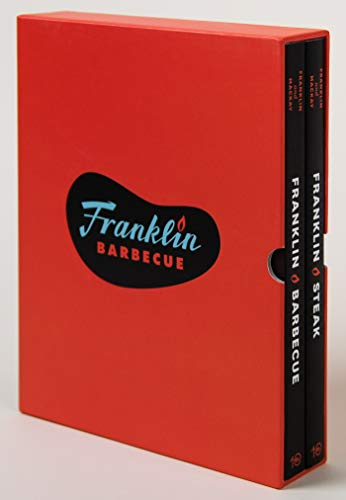 Franklin Barbecue Collection [Two-Book Boxed Set]