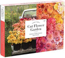 Floret Farm's Cut Flower Garden 2-Sided 500 Piece Puzzle