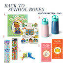 K-2nd Grade Box, Customized