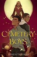 #10 Cemetery Boys (An Indies Introduce Title)
