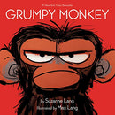 Grumpy Monkey (Board Book)