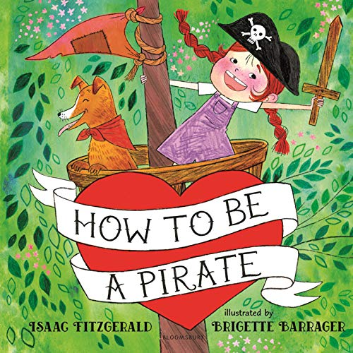 #9 How to Be a Pirate
