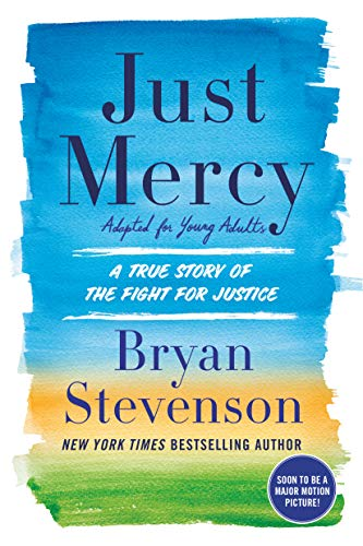 #9 Just Mercy (Young Adult Edition)