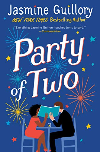 #14 Party of Two *Debut*