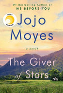 The Giver of Stars